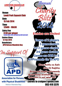 lp charity blitz 2014