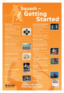 Getting Started Poster