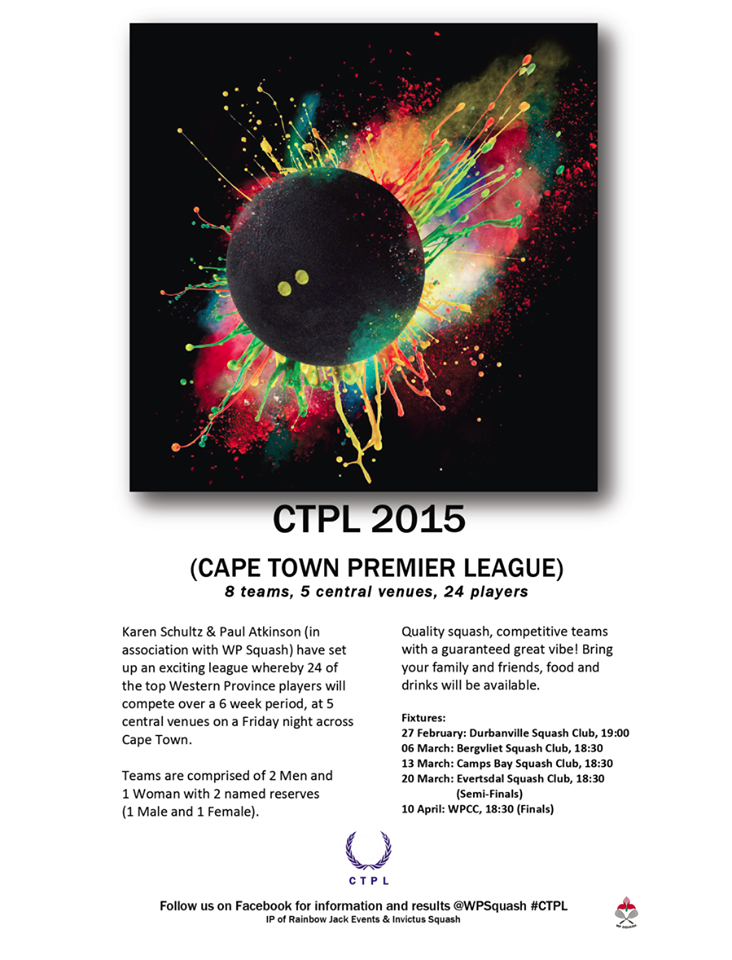 CTPL Poster