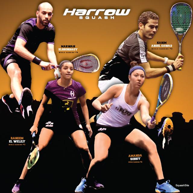 Squash SA