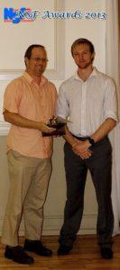 Woody Kaiser Trophy - PHSOB