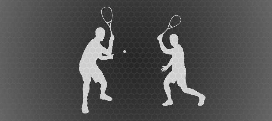 Brooklyn Mall exposure for SA's top squash players