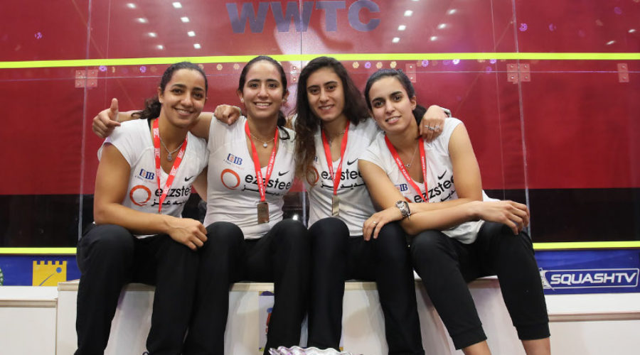 2020 WSF World Championship Events Cancelled