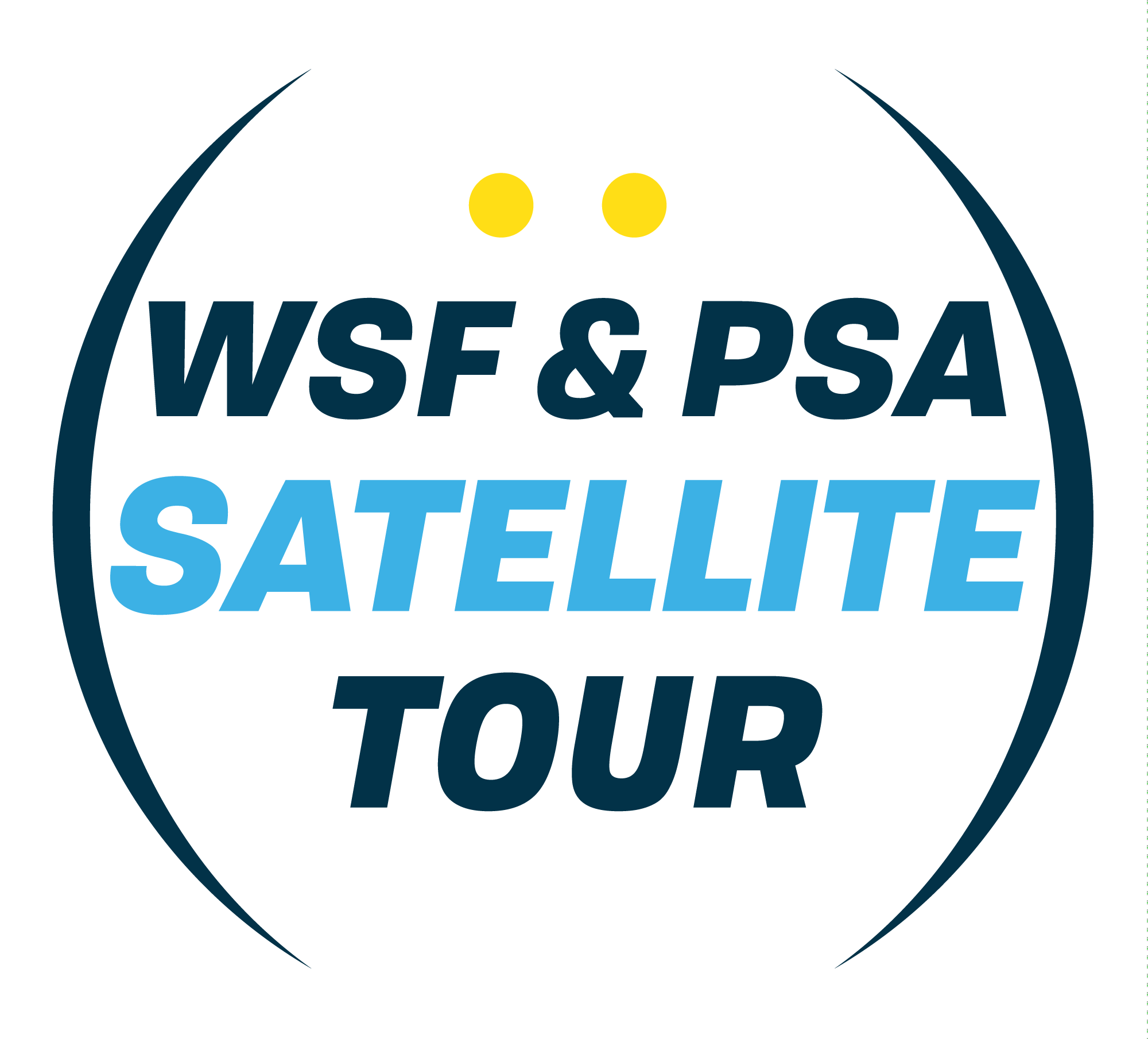 Enter the first PSA tournament of 2021